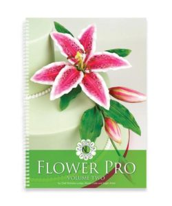 Katy Sue Flower Pro - Flower Pro book - Volume 2