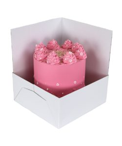 Pme make it tall cake box extender bij cake, bake & love 9