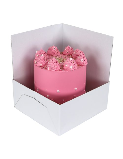Pme make it tall cake box extender bij cake, bake & love 6