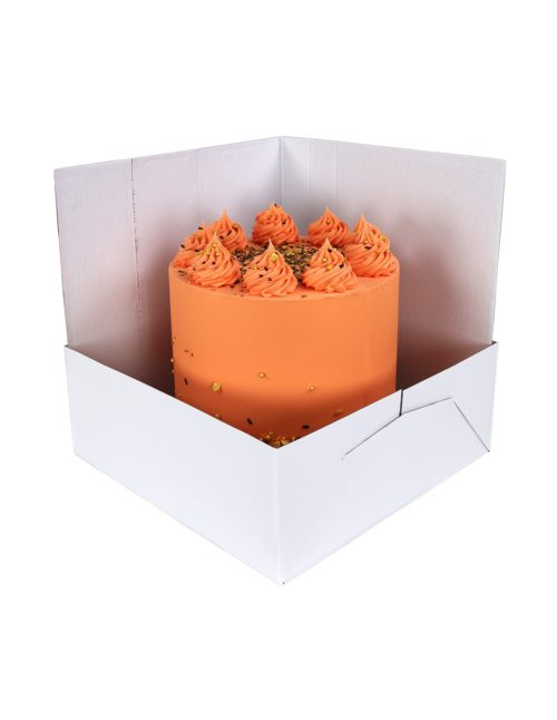 Pme make it tall cake box extender bij cake, bake & love 8