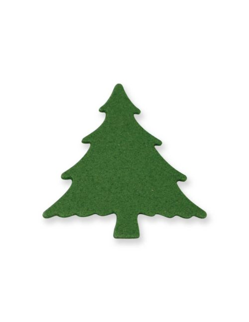 Medium christmas tree cutter (35mm) bij cake, bake & love 7