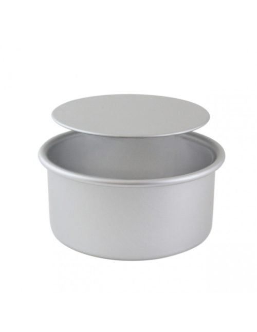 "Pme loose bottom round cake pan (11"" x 3"") bij cake, bake & love 5"