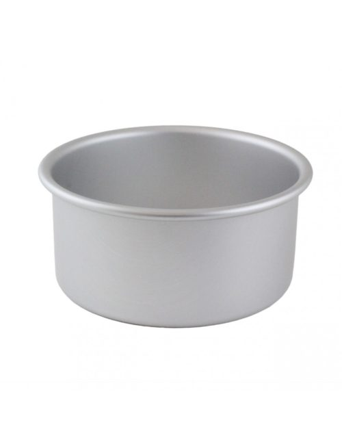 "Pme loose bottom round cake pan (12"" x 3"") bij cake, bake & love 7"