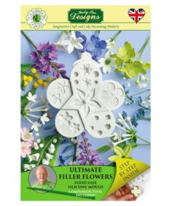 Katy Sue Flower Pro - Ultimate Filler Flowers