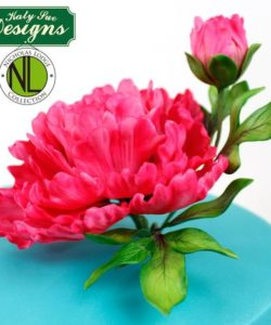 Katy sue flower pro - peony leaves (3)