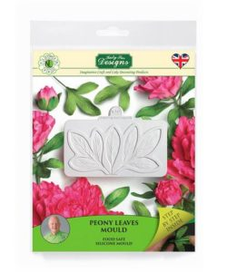 Katy Sue Flower Pro - Peony Leaves