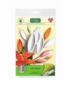 Katy Sue Flower Pro - Lily Buds