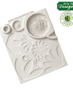 Katy Sue Flower Pro - Ultimate Sunflower /Daisy Mould and Veiner (2)