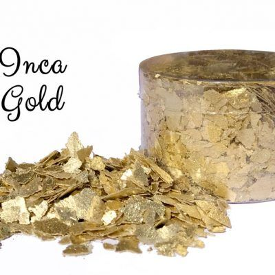 Crystal candy inca gold bij cake, bake & love 5