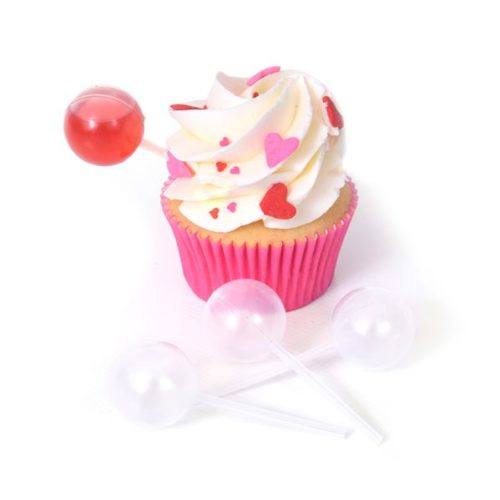 House of marie pipette ballon 4ml pk/10 bij cake, bake & love 5