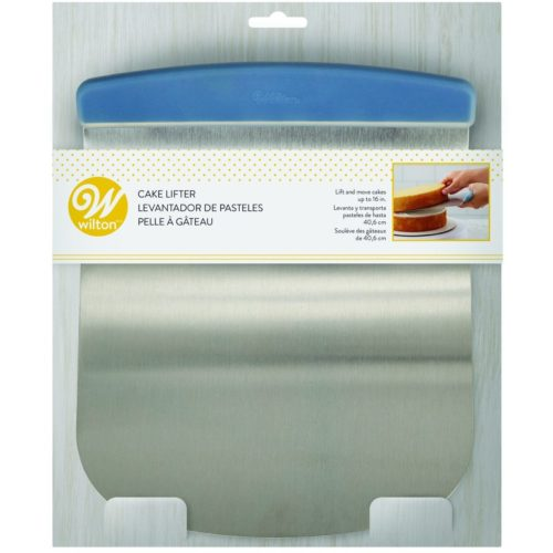 Wilton cake lifter bij cake, bake & love 5