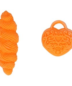 Funcakes edible funcolours gel - orange 30g bij cake, bake & love 8