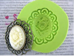Sillicreations make your own silicone moulds -300g bij cake, bake & love 6