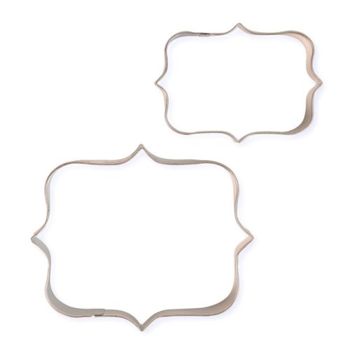Pme cookie and cake plaque style 1 set/2 bij cake, bake & love 5