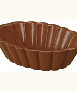 Wilton candy mold dessert shell bij cake, bake & love 7