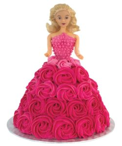 Pme doll pan large bij cake, bake & love 8