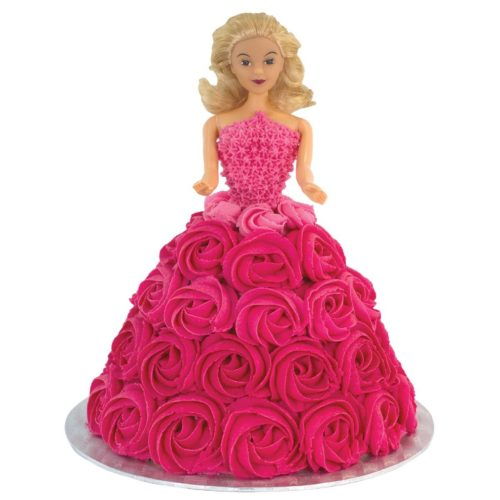 Pme doll pan large bij cake, bake & love 6