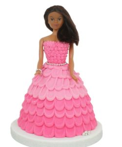 Pme doll pan large bij cake, bake & love 10