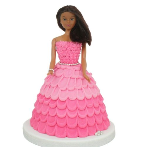 Pme doll pan large bij cake, bake & love 7
